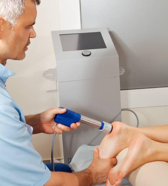 Fala uderzeniowa – nowoczesne leczenie bólu