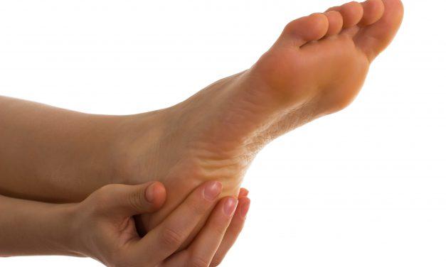 Poznaj sposoby leczenia ostrogi piętowej