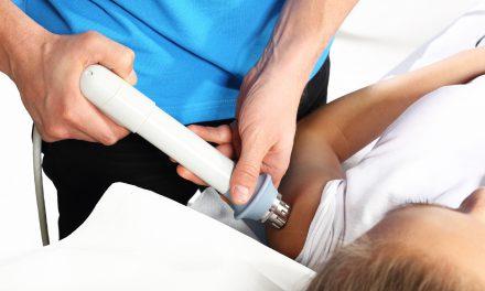 Fala uderzeniowa – nowatorska metoda leczenia bólu
