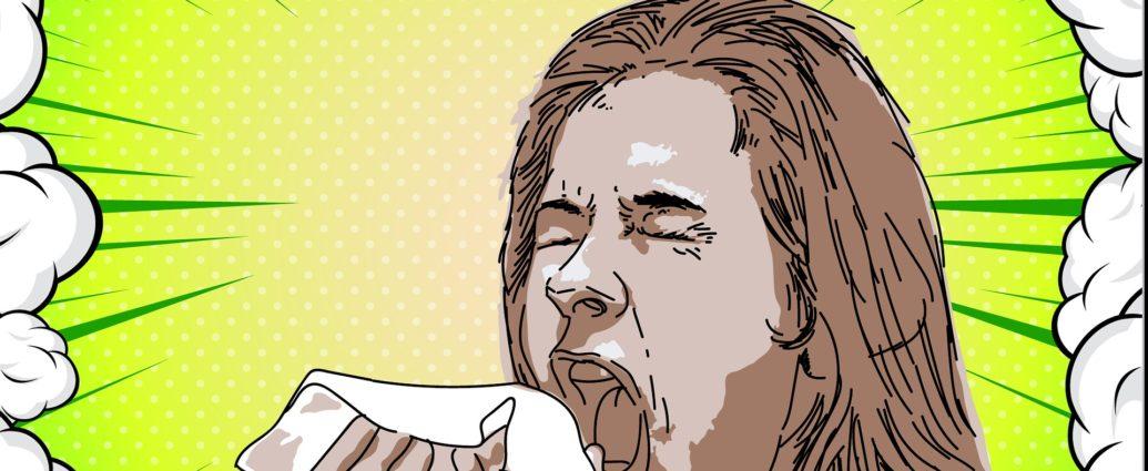 domowe sposoby na zatkany nos i zatoki